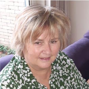 Liesbeth de Jong